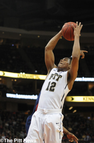 Gallery:  Basketball City Game vs. Duquesne