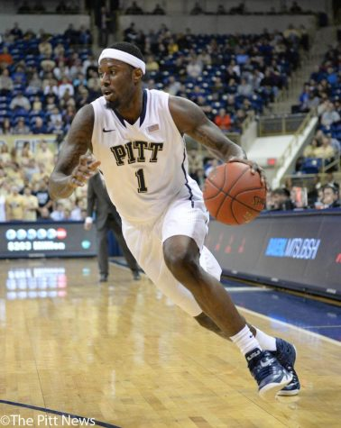 Artis, Wright lead Pitt to a 65-56 victory over Manhattan