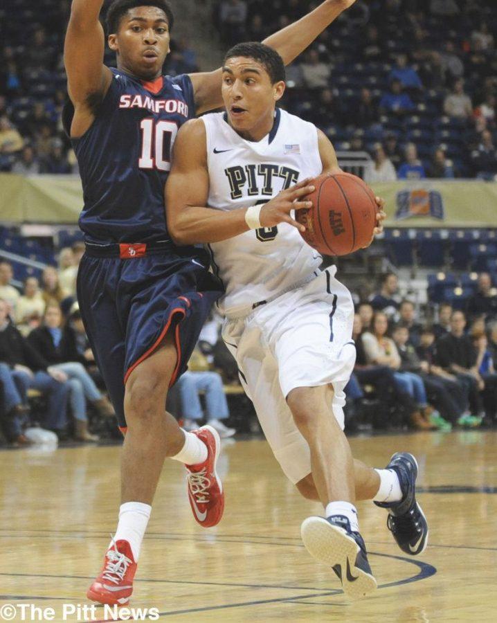 Social+media+reactions+to+Pitt%27s+NCAA+Tournament+selection