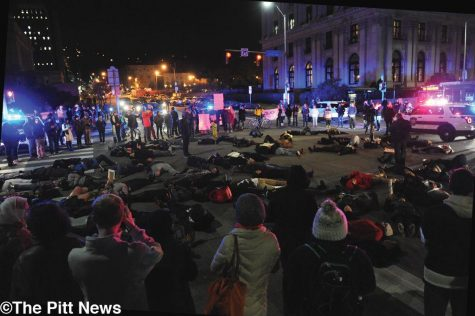 Gallery: Protest Against Police Brutality