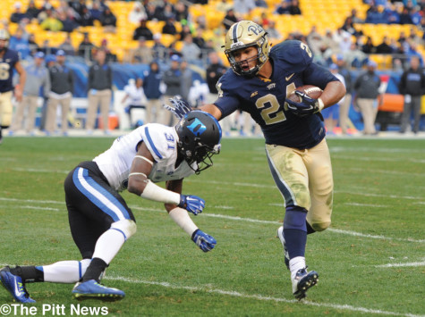 A 6-6 record is just what we do: Six takeaways from Pitt