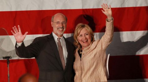 Editorial: Tom Wolf: Playing politics?