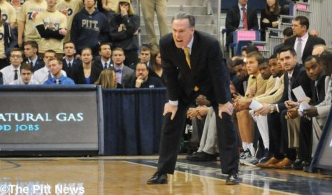 Heartbreak a perpetual constant of late for Pitt basketball