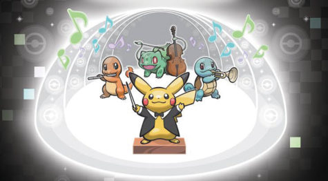 Bulbasaur and Beethoven: 'Pokémon: Symphonic Evolutions' caught Heinz Hall last Saturday