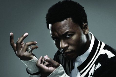 Lupe Fiasco to perform at Pitt