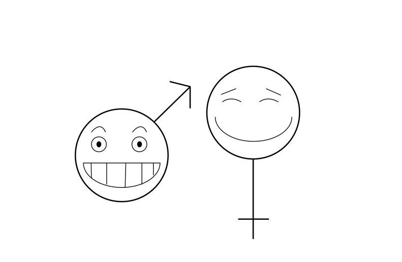 Study+shows+emoticons+bust+gender+stereotypes