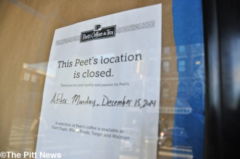 Peet's Coffee closes doors at Pennsylvania locations