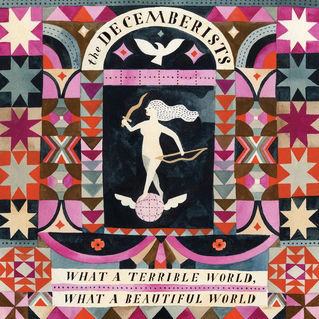 The Decemberists emerge from darkness with consistent, personal new album