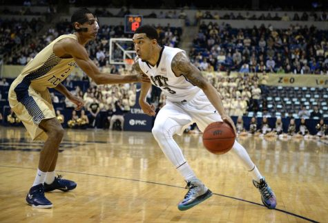 Pitt hangs on late against Georgia Tech, wins second straight game
