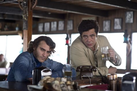 'Inherent Vice' an engrossing fever dream