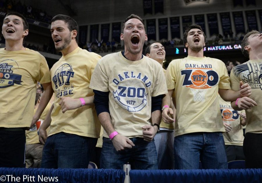 Pitt releases 2016-17 men's basketball non-conference schedule