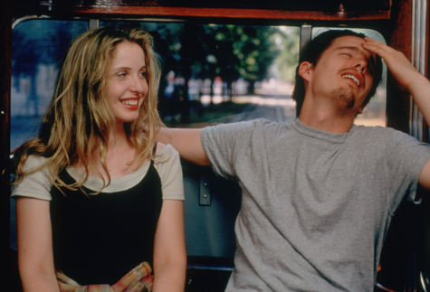 Time Capsule: Linklater's timeless romance, 'Before Sunrise' turns 20
