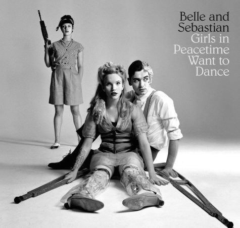 Belle and Sebastian tinker and evolve on new album