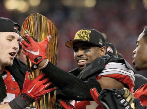 Looking back on the college football championship
