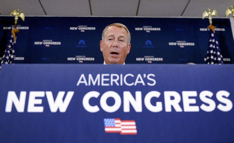 A new congress prompts new debates
