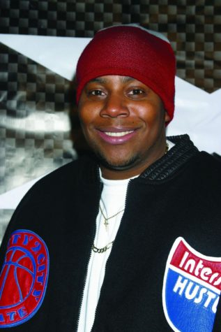 Kenan Thompson coming to Pitt