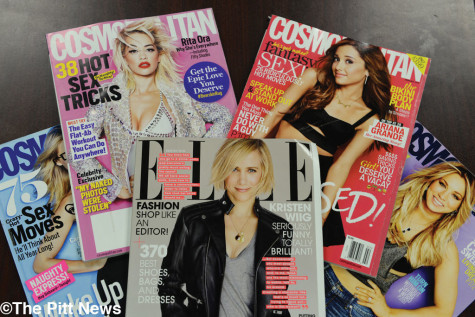 Ten reasons why women's magazines should be off your !#@& list