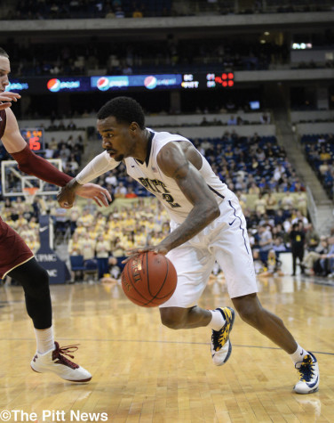 Five factors are key to Pitt's finishing season strong