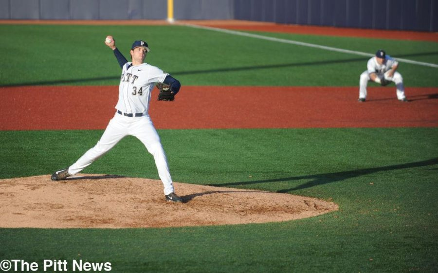 Play ball! Panthers look to improve in second year in ACC