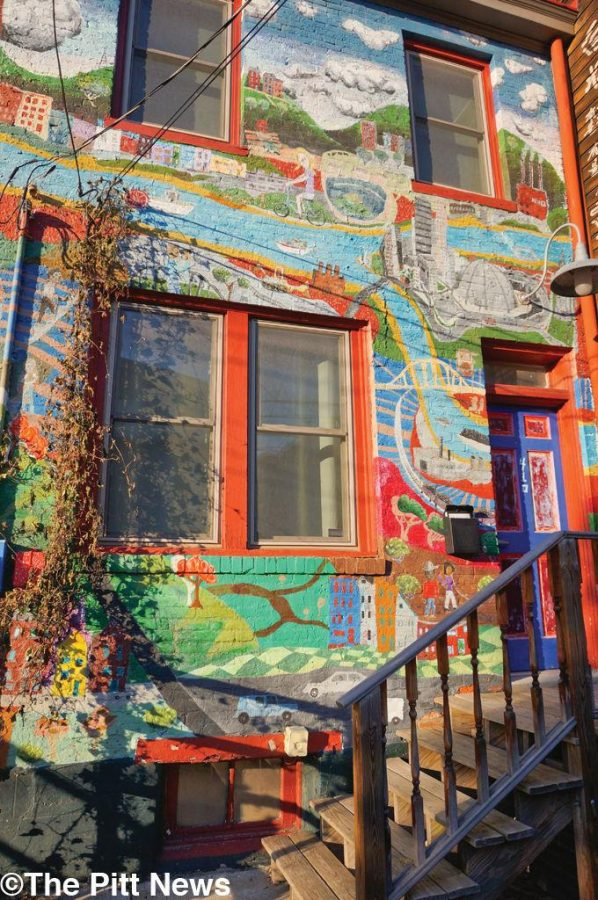 Local artists vow to revamp city public art laws