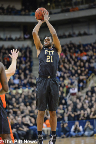 RE21PECT: Jeter sparks Pitt off bench in win over Syracuse