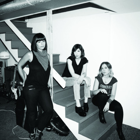 Sleater-Kinney makes triumphant return on 'No Cities to Love'