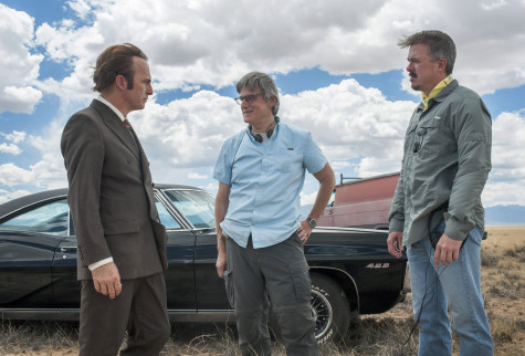'Better Call Saul' captures winning feel of 'Bad,' but carves own path