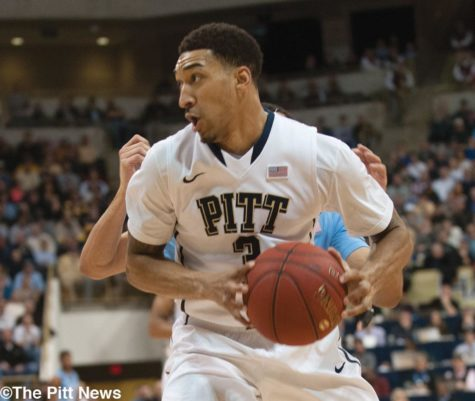 Pitt hopes to limit explosive Syracuse offense