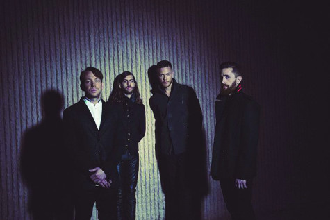 Imagine Dragons mature, bring another collection of singles