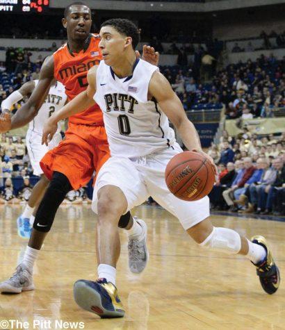 Litany of Pitt teams hope to return to winning ways this weekend