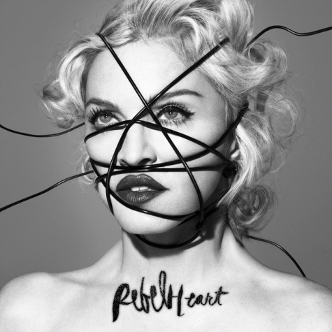 Madonna throws away pop identity, dignity on 'Rebel Heart'