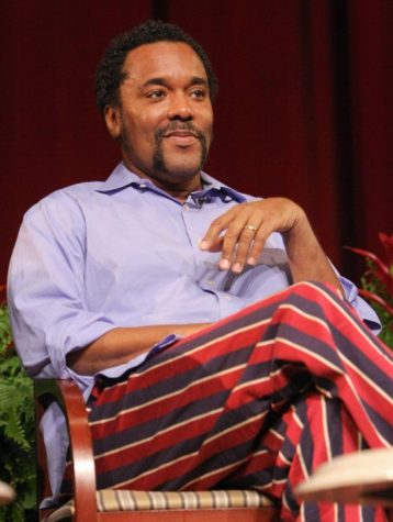 Lee Daniels to lecture at Pitt