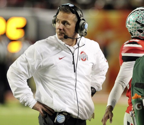 An open letter to Urban Meyer: Stop complaining