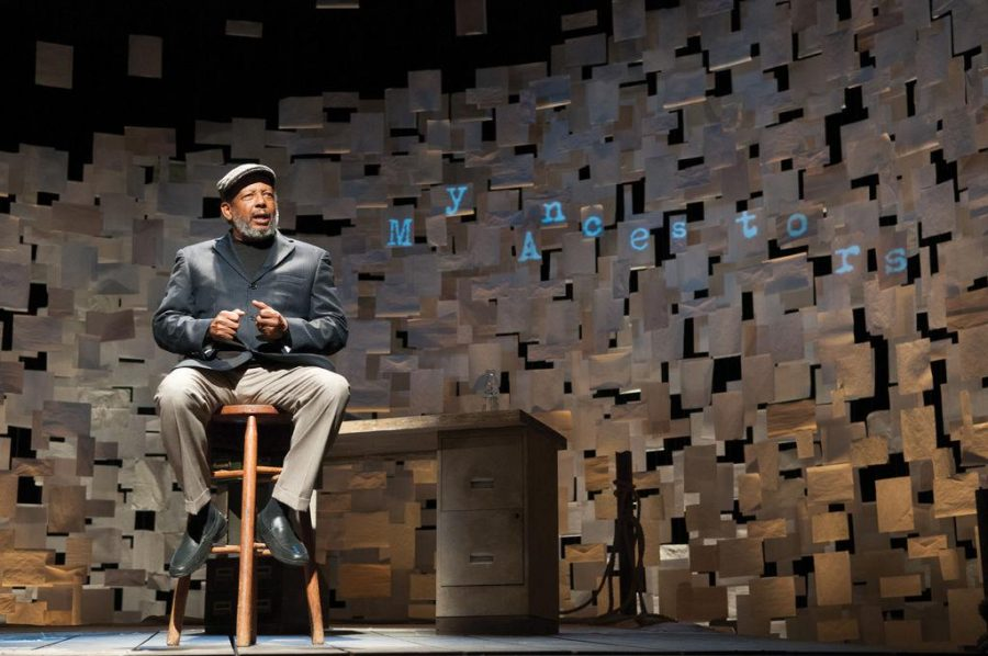 Wilson%27s+one-man-show+makes+its+Pittsburgh+debut