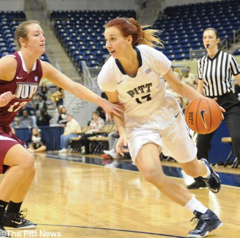 Pitt News looks back on women's basketball predictions