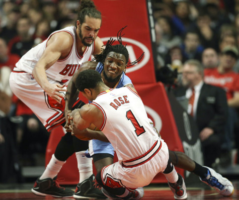 Rose's latest injury does not mean end of career