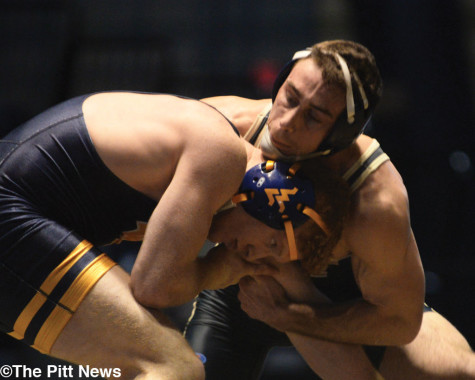 Wilps, Thomusseit look back on prolific Pitt careers