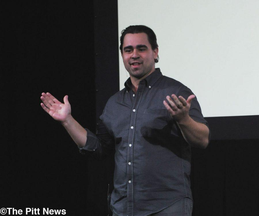 Local+leaders+spread+ideas+at+Pitt%27s+TEDx