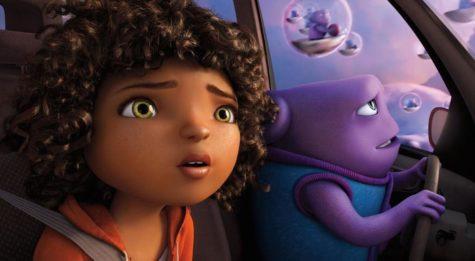 DreamWorks' latest far from a 'Home' run