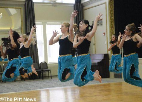 Asian cultural fair spreads diversity