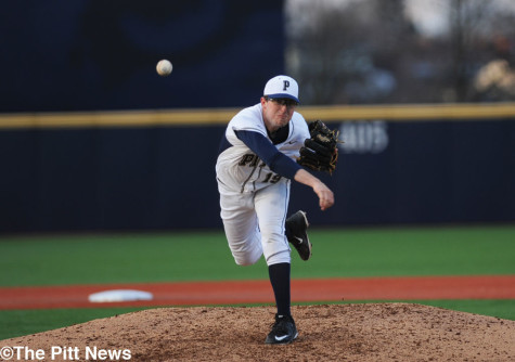 Stranded runners doom Pitt in loss to West Virginia