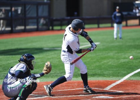 Three keys to Pitt baseball's upcoming games