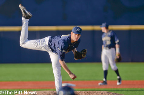 T.J. Zeuch gem sparks 2-1 series win against Wake Forest