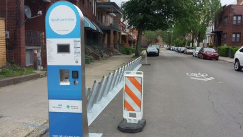 Bike sharing program expected to launch soon