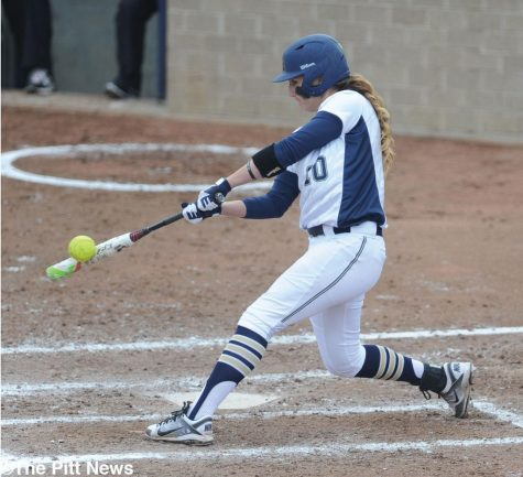 Pitt softball falls to Florida State late in ACC Championship