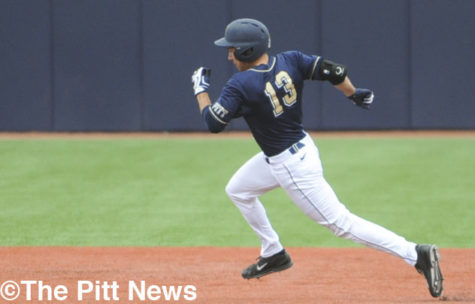 Pitt ends down season on high note with series win against Virginia Tech