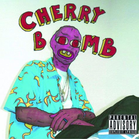 Tyler, The Creator's 'Cherry Bomb' explodes with current fans