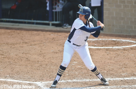 Pitt softball dream season ends despite successful weekend slate