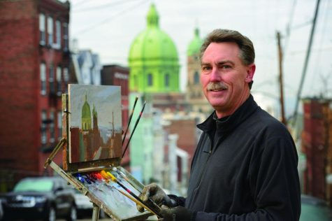 Painting Pittsburgh, one neighborhood at a time
