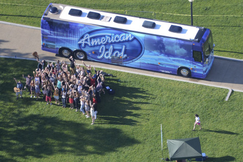Idolized: Local hopefuls vie for 'American Idol' slots